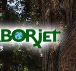 Лечение и защита деревьев с помощью ARBORjet