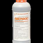 Инсектицидный препарат «Аверфос» для уничтожения опасных членистоногих.