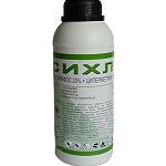 «Сихлор» - высокоэффективный препарат для борьбы с опасными членистоногими.