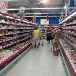 Уничтожение вирусов и бактерий в магазине
