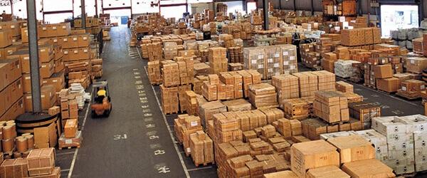 фумигация складских помещений