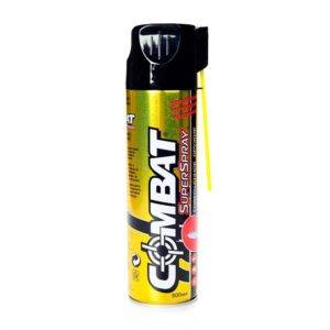 Combat Super Spray